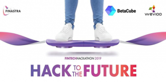 Hack To The Future 2019