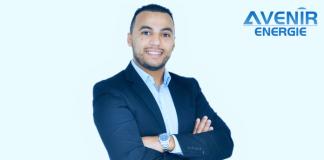 Hatem HERZI CEO AVENIR ENERGIE
