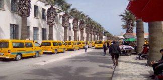 Le Ministère du Transport et l'AFD