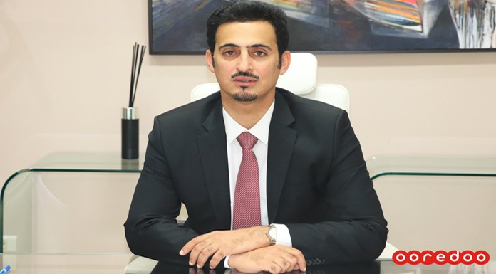 Mansoor Rashid Al Khater, nouveau DG de Ooredoo Tunisie
