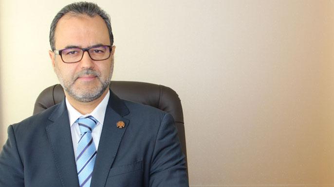 Nabil Kesraoui, Nouveau Directeur Général de Zitouna Tamkeen