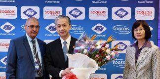 SOGEDIS distributeur de la marque FUYAO en Tunisie