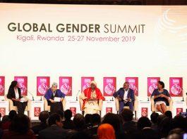 Sommet mondial sur le genre à Kigali