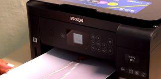 campagne Epson Entrepreneurs