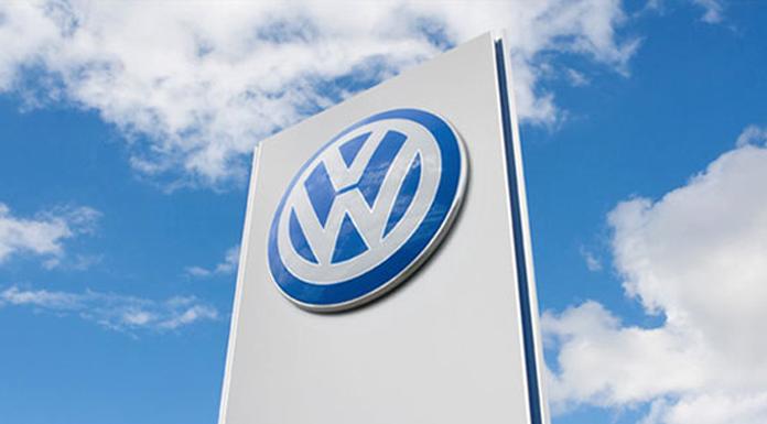 nouvel atelier agréé Volkswagen à Ras Jbal