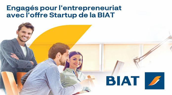 BIAT pack startups