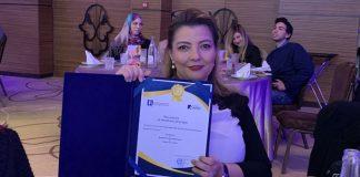 Bank ABC Tunisie HR AWARDS Tunisia 2019