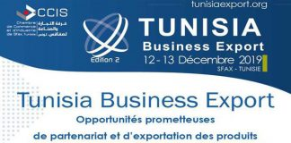 CCIS Forum de l'export Tunisia Business Export