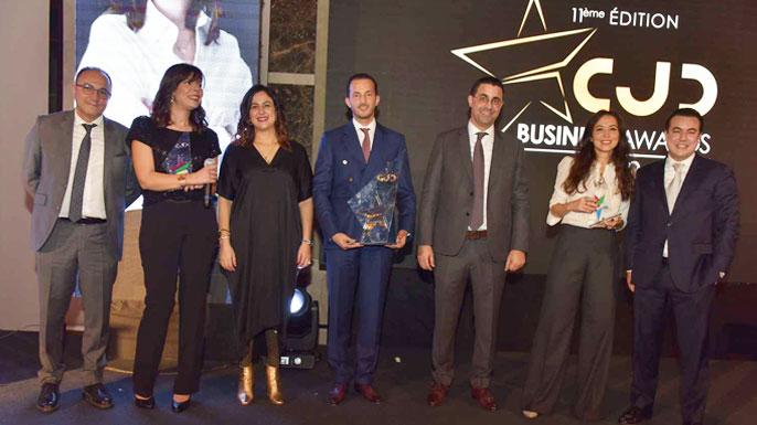 CJD Business Awards