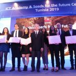 Cérémonie Huawei Seeds for the Future et Huawei ICT Academy 2019
