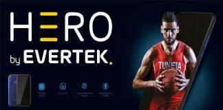 HERO by Evertek