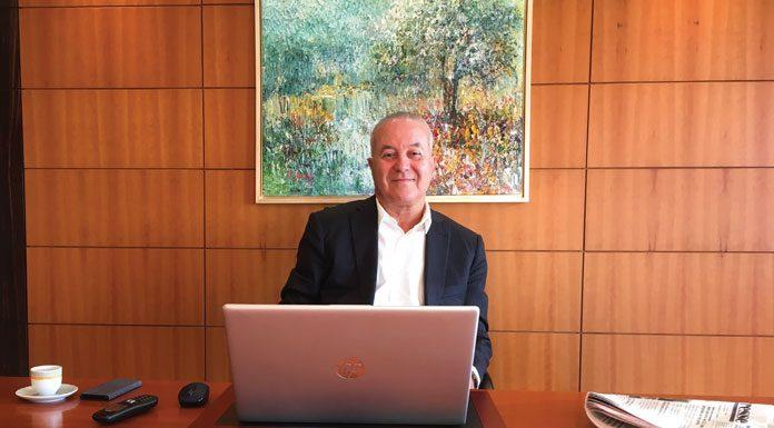 Habib Ben Hariz PDG BFI