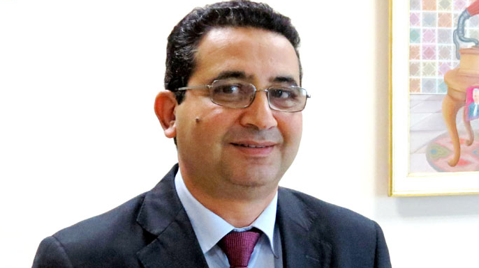 Habib Ben Hassine DG Assurances MAGHREBIA et Président de la FTUSA