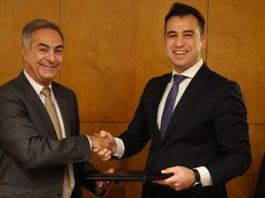 Hilton partenariat Groupe Alliance Tunis