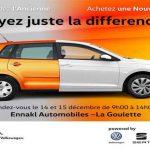 Journées reprise chez Ennakl Automobiles