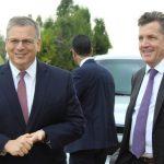 L'ambssadeur des Etats-Unis Donald Blome en visite à Jendouba
