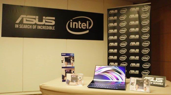 Lancement de Asus ZenBook Duo et Asus ZenBook 14