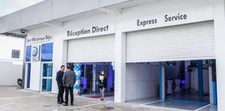 Nouvel Atelier Agréé Volkswagen à Béja