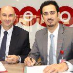 Ooredoo Tunisie et Vivo Energy Tunisie