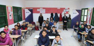 QNB initie les élèves de la primaire à la finance