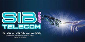 SIB Telecom 2019