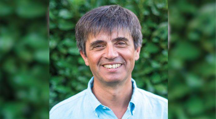 Samy Kallel CEO ERUDIA