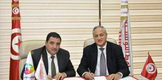 Tunisie Telecom et Tunisair