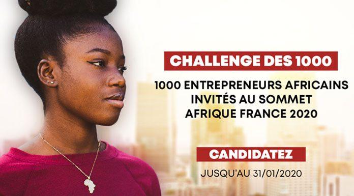28ème édition du Sommet Afrique-France