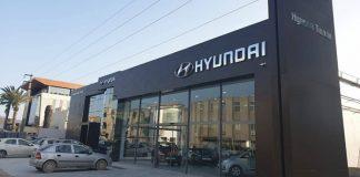 Alpha Hyundai Motor ouverture nouvelle agence Charguia 1