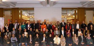 Colloque Tuniso-Américain