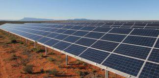 ENGIE NAREVA centrale solaire Gafsa