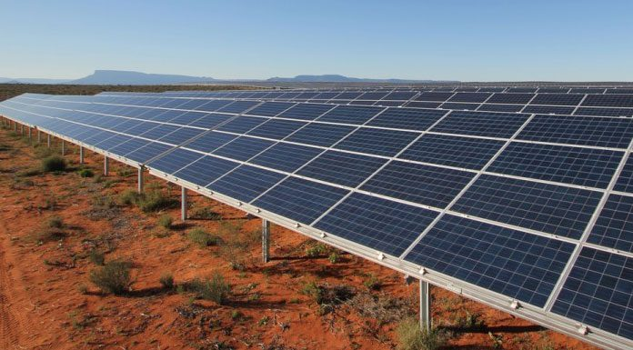 ENGIE NAREVA centrale solaire Gafsa