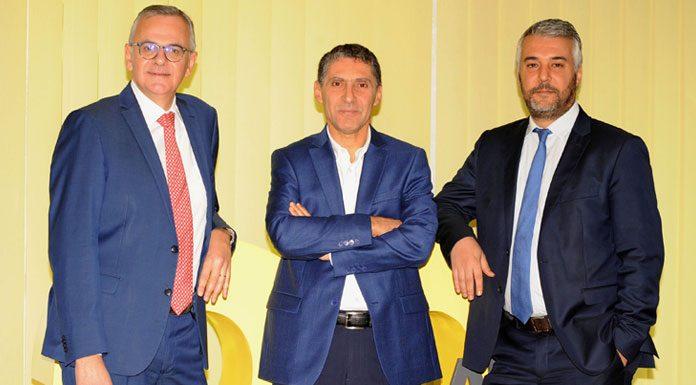 Entretien avec Noureddine Hajji Associé Directeur Général de EY Tunisie