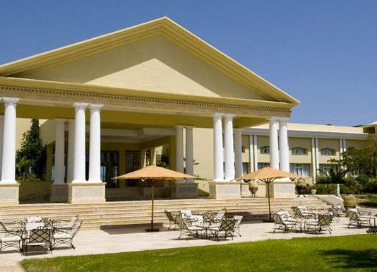 Hôtel Royal Thalassa Monastir certification Cristal Security Check