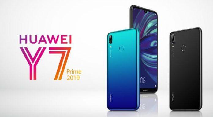 Le Nouveau Y7 Prime 2019 Plus Grand Plus Genereux Entreprises