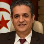 Jawher Ferjaoui PDG Poste Tunisienne