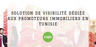 Logis-lancement-de-solution-dédiée-aux-promoteurs-immobiliers-en-Tunisie