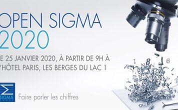 OPEN SIGMA 2020
