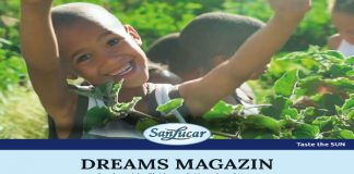 SANLUCAR DREAMS Magazine