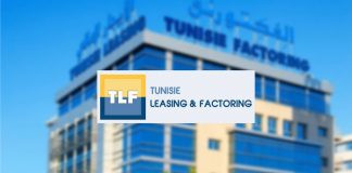 TUNISIE LEASING ET FACTORING