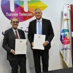 Tunisie Telecom et Esprit School of Business