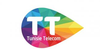 Tunisie Telecom paiement factures Steg mobile