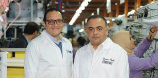 Wissem Badri Directeur Général de Kromberg & Schubert Tunisie