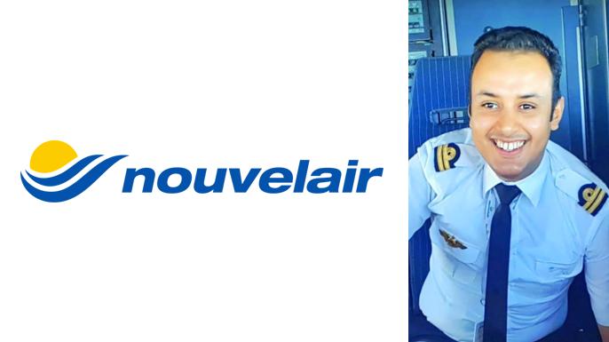 décès Hatem Bousbia pilote de ligne Nouvelair