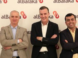 Al Baraka Bank digital