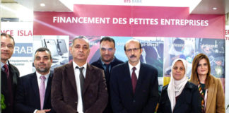 BTS Bank à EXPO FINANCES 2020