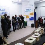 Challenge Start-Up ISETR