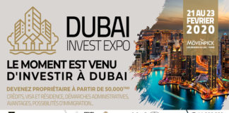 Dubaï Invest Expo