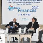 Expo Finances 2020