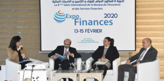 Expo Finances 2020